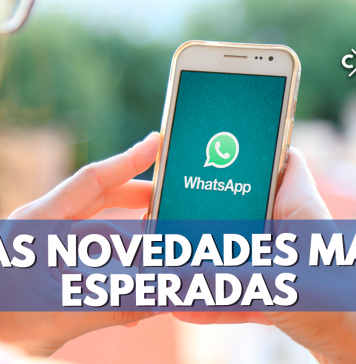 whatsapp trabaja en las novedades más esperadas