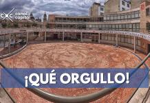Museo alemán expone obras de Bogotá