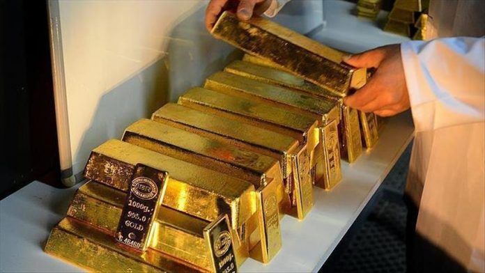 Maduro oro