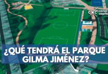 Gilma Jiménez