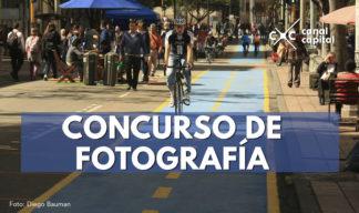 Participe en el concurso fotográfico: 'El buen ciclista'