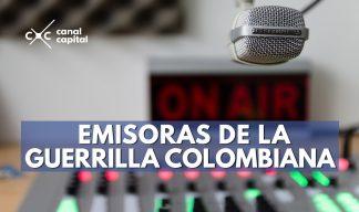 emisoras venezolanas controladas por guerrilla colombiana