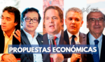 Debate Económico Presidencial 2018