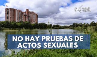 Desmienten actos secuales en Humedal de Córdoba