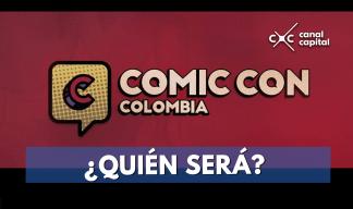 Comic Con Bogotá