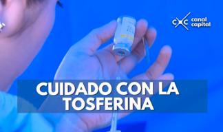 tosferina
