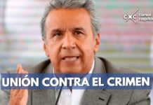 ecuatorianos secuestrados