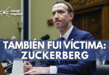 infiltración de Facebook