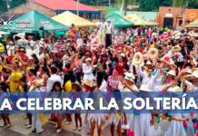 Festival del Soltero