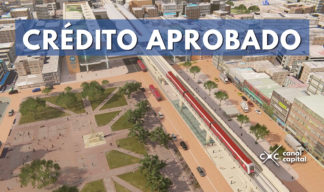 Gobierno Nacional respaldará crédito para el Metro de Bogotá