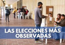 elecciones más observadas