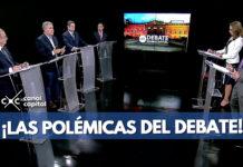 Debate Capital