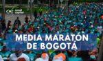 Así será la Media Maratón de Bogotá 2018