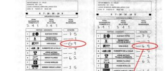 No hay ninguna irregularidad con los formularios E-14: Registraduría