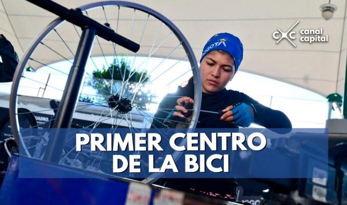 Centro de la Bici