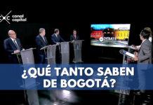 Quiz de Bogotá