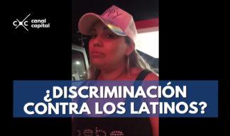 agente ee.uu discrimina