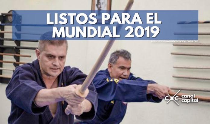 Hapkido, el arte marcial de la defensa personal