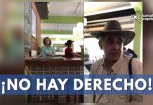discriminación restaurante en Medellín