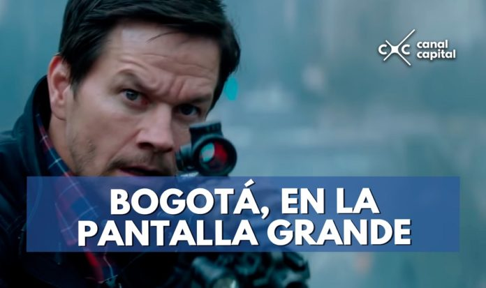 rodada en Bogotá