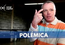 polémica Popeye España