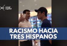 racismo en estados unidos