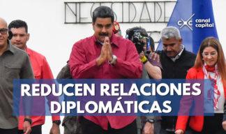 relaciones diplomáticas