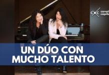 hermanas pianistas