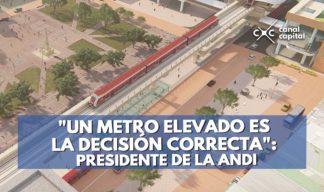 metro elevado
