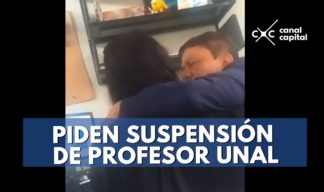 profesor UNAL