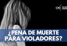 violadores de niños en Colombia