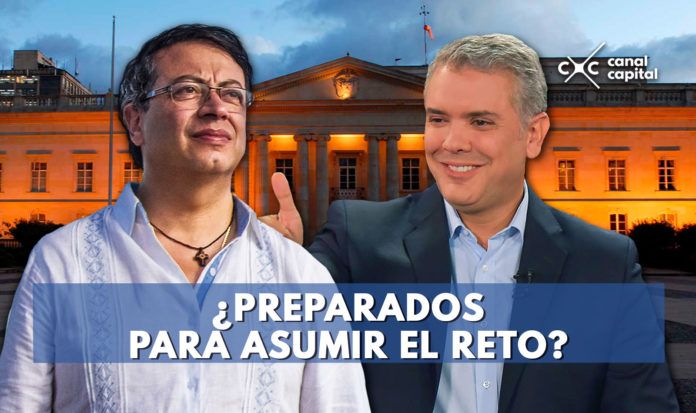 elecciones presidenciales colombia