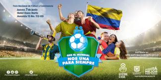 Foro nacional de fútbol y convivencia