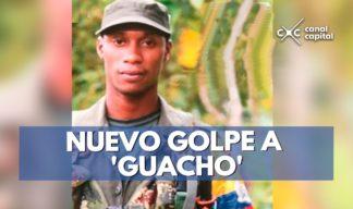hermano de alias 'Guacho'