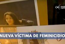 Feminicidio en la Universidad Tadeo Lozano
