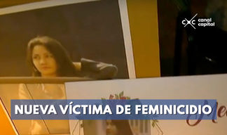 Feminicidio en la Universidad Tadeo Lozano