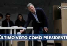 Elecciones presidenciales de colombia 2018