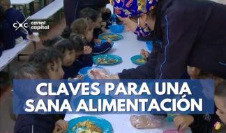 Claves para tratar la desnutrición en los niños