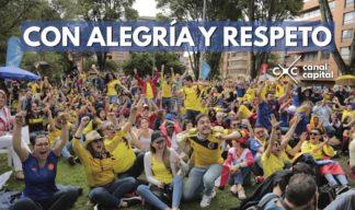 triunfo de Colombia
