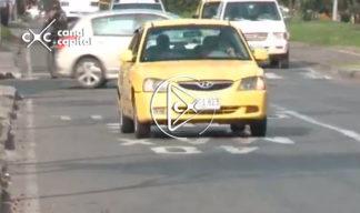 Las planillas de taxis en Bogotá serán digitalizadas