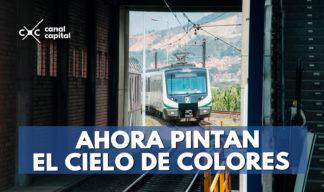 identifican grafiteros muertos en Medellín
