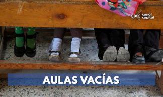 venezuela-aulas-vacias