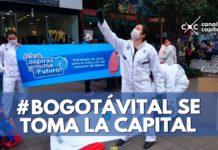 Bogotá Vital
