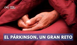 tratamiento del párkinson