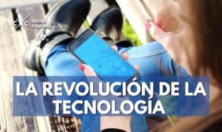 revolucion de latecnologia