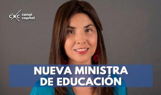 nueva ministra de desarrollo