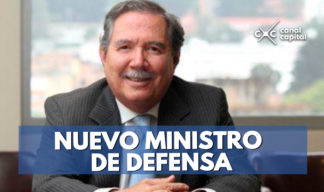 guillermo botero, nuevo ministro de defensa