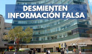 IDU desmiente información falsa de la Séptima