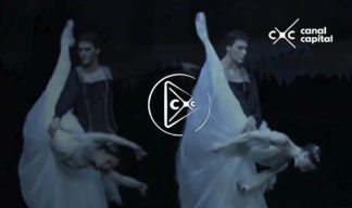 Encuentro de Ballet 2018