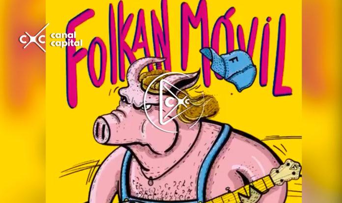 Folkan Móvil